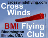 Crosswinds Logo